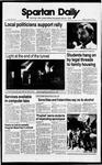 Spartan Daily, August 30, 1988