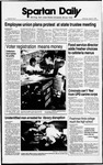 Spartan Daily, August 31, 1988 by San Jose State University, School of Journalism and Mass Communications