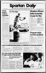 Spartan Daily, September 13, 1988