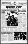 Spartan Daily, September 20, 1988 by San Jose State University, School of Journalism and Mass Communications