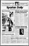 Spartan Daily, October 5, 1988