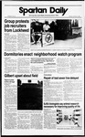 Spartan Daily, October 10, 1988