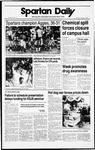 Spartan Daily, October 24, 1988 by San Jose State University, School of Journalism and Mass Communications