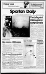 Spartan Daily, November 30, 1988 by San Jose State University, School of Journalism and Mass Communications