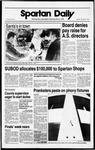 Spartan Daily, December 8, 1988 by San Jose State University, School of Journalism and Mass Communications