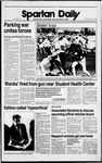 Spartan Daily, February 7, 1989 by San Jose State University, School of Journalism and Mass Communications
