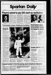 Spartan Daily, February 13, 1989