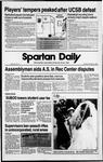 Spartan Daily, February 16, 1989