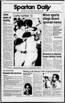 Spartan Daily, February 22, 1989