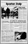 Spartan Daily, March 6, 1989