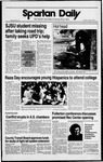 Spartan Daily, April 6, 1989 by San Jose State University, School of Journalism and Mass Communications