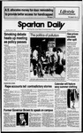 Spartan Daily, April 13, 1989 by San Jose State University, School of Journalism and Mass Communications