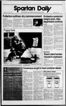 Spartan Daily, May 10, 1989 by San Jose State University, School of Journalism and Mass Communications