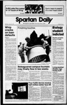 Spartan Daily, August 30, 1989 by San Jose State University, School of Journalism and Mass Communications