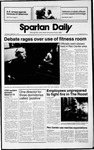 Spartan Daily, September 6, 1989 by San Jose State University, School of Journalism and Mass Communications