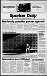 Spartan Daily, September 14, 1989 by San Jose State University, School of Journalism and Mass Communications
