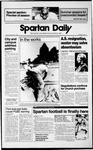 Spartan Daily, September 15, 1989 by San Jose State University, School of Journalism and Mass Communications
