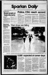 Spartan Daily, September 19, 1989 by San Jose State University, School of Journalism and Mass Communications