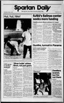 Spartan Daily, October 4, 1989 by San Jose State University, School of Journalism and Mass Communications