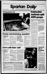 Spartan Daily, November 10, 1989 by San Jose State University, School of Journalism and Mass Communications