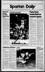 Spartan Daily, November 28, 1989 by San Jose State University, School of Journalism and Mass Communications