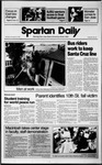 Spartan Daily, November 30, 1989 by San Jose State University, School of Journalism and Mass Communications