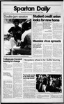 Spartan Daily, December 7, 1989 by San Jose State University, School of Journalism and Mass Communications