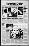 Spartan Daily, December 15, 1989 by San Jose State University, School of Journalism and Mass Communications