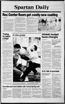 Spartan Daily, January 31, 1990