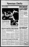 Spartan Daily, February 5, 1990 by San Jose State University, School of Journalism and Mass Communications