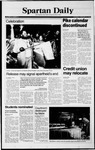 Spartan Daily, February 15, 1990 by San Jose State University, School of Journalism and Mass Communications