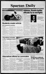 Spartan Daily, February 16, 1990 by San Jose State University, School of Journalism and Mass Communications