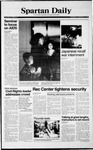 Spartan Daily, February 21, 1990 by San Jose State University, School of Journalism and Mass Communications
