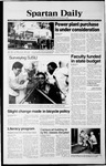 Spartan Daily, February 22, 1990 by San Jose State University, School of Journalism and Mass Communications