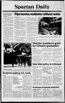Spartan Daily, February 23, 1990 by San Jose State University, School of Journalism and Mass Communications