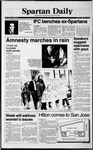 Spartan Daily, March 5, 1990