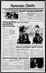 Spartan Daily, March 6, 1990