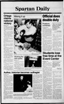 Spartan Daily, March 8, 1990