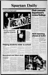 Spartan Daily, March 13, 1990