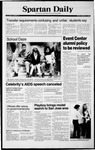 Spartan Daily, March 16, 1990