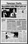 Spartan Daily, March 22, 1990