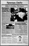 Spartan Daily, March 26, 1990