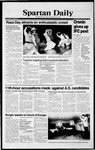 Spartan Daily, March 28, 1990