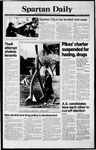 Spartan Daily, April 4, 1990