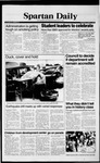 Spartan Daily, April 5, 1990
