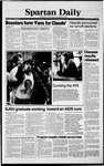 Spartan Daily, April 17, 1990