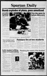 Spartan Daily, April 19, 1990