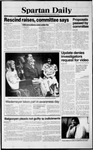 Spartan Daily, April 20, 1990