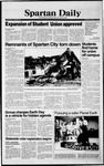Spartan Daily, April 24, 1990