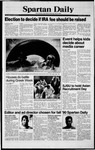 Spartan Daily, May 1, 1990